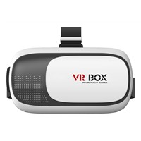 Wholesale VR Box 2.0 Movies Games Viewing Headset (FWV108)