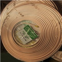 AIR CONDITION REFRIGERATION COPPER TUBES