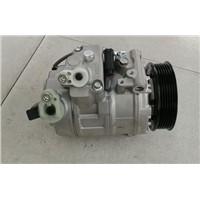 64526925721 Air Compressor for BMW 5 E65 N62 2002