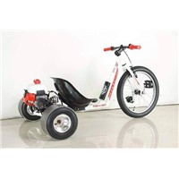 49cc Petrol Powered Motorised DRIFT TRIKE