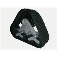 PY--320B Rubber Tracks System for Cars/ SUV
