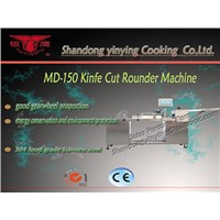 MD150 MDS150 MD150II knife cut steamed bread machine