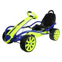 Sport Kid Racer Pedal Car