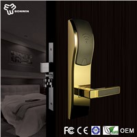 Hotel Deadbolt Mortise Door Door Lock Electric