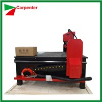 High Quality CNC Router Kc1212 of China CNC Router Machine