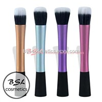Portable Single Makeup Cosmetics Brush Special Design Soft Synthetic Hair