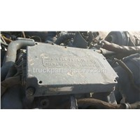 Used Detroit Diesel Electronic Controls