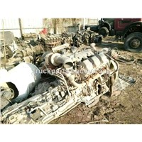 Used Mercedes Benz OM Series Engine for sale