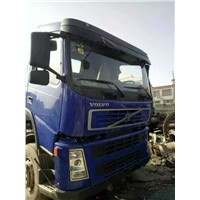 Used Volvo FM400 truck for sale