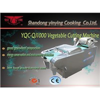 YQC-1000A Vegetable Cutting Machine