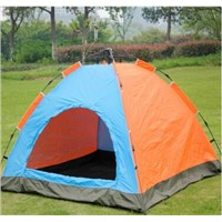 AMVIGOR Full-Automatic Outdoor Camping Tent Pop Up Camping tent