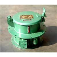 CWZ Ship small sized exhaust fan