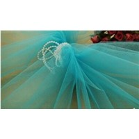 AMVIGOR Nylon  Mesh Fabric Children  Dress Fabric Wedding Dress Fabric