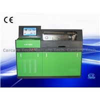 CCR-6800 Common Rail Injector Test Bench with Calibration Data
