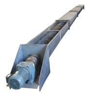 xinxaing dahan vertical or horizontal screw auger conveyor