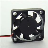 3v 3.3v 30mm dc micro brushless fan 30mmx30mmx7mm axial mini cooling fan blower
