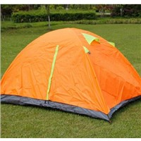 AMVIGOR Outdoor Camping Tent 220*200*130CM for 3-4 person
