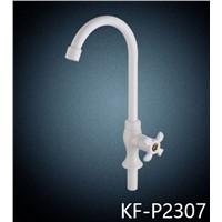 ABS economic friendly kitchen faucet