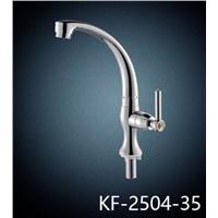ABS plastic kitchen sink faucet tap