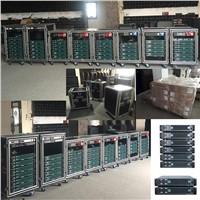 Pro Audio Digital Power Amplifier Manufactuer Karaoke Amplifier
