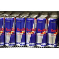 Red Bull energy drink 250 ml. cans Austria Origin