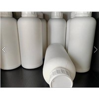 Professional Manufacture Pure Nicotine & Mixed Flavorless Liquid