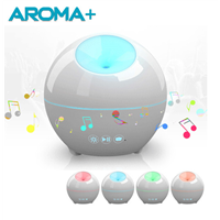 400ml best Christmas gift SmartColor Changing  aroma diffuser