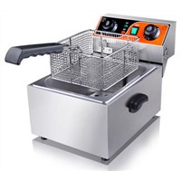 Table top high quality electric deep fryer
