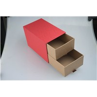 Custom Luxury Rigid Cardboard Box