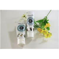 Face Wash Cream Packaging Cosmetic Tubes