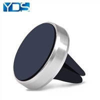 Hot sale car air vent cell phone mount magnetic car holder