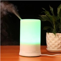 LED fogging oil aromatherapy aroma diffuser ultrasonic
