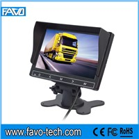 Hot Selling and Cheap Car Reversing Monitor for Korea and Taiwan