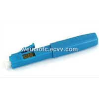 Fiber Optical Field Assembly Fast Connector LC Singlemode