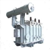 33kV Oil-Immersed Power Transformer (SFSZ9)