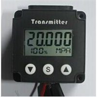 Two-wire Intelligent Digital Display Meter