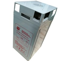 kanglida 2v 400ah storage battery 2v 400ah deep cycle solar battery