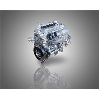 1300cc  petrol engine for all terrain vehicle
