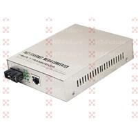 Dual Fiber 10/100M Ethernet Fiber Media Converter