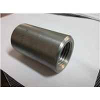on shopping steel bar rebar thread coupler