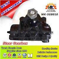Truck Hydraulic Steering Gearbox