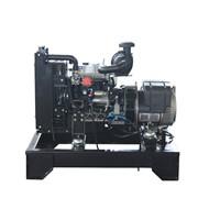 Perkins home portable 7kw diesel generator set