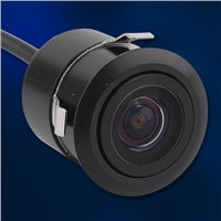 Universal 18.5mm Car Rearview Camera Security Backup Camera Waterproof Parking Reversing Camera