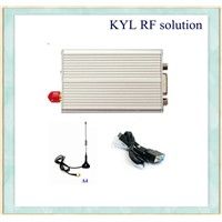 KYL-300I 2km-3km 433MHz Wireless Transmitter DB9 Connector to PC, Wireless LED sender