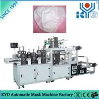 Nonwoven Disposable Under Briefs Making Machine