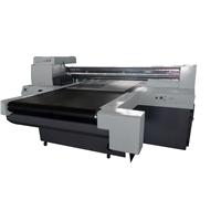 UV printer Flatbed direct printer Inkjet printing machine Background wall printer