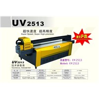 Flatbed direct printer Universal decorating machine Digital Leather color printer