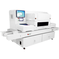 UV printer Digital decorating machine Universal printer Flatbed inkjet printer