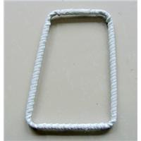 High Strength FRP Fiberglass Thread Rebar