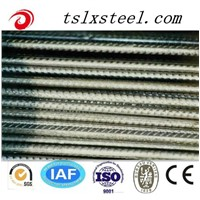HRB400/BS4449 460B/ASTM GR40 Deformed Steel Rebar